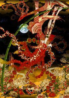 aya kato The Art Of Aya Kato