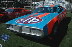 1974 Dodge Charger NASCAR Image