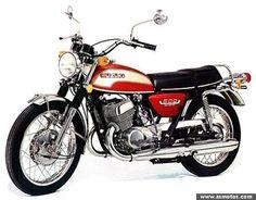 Vintage Honda Motorcycle Parts, Kawasaki, Suzuki And Bombardier Parts Motos Vintage, Vintage Bikes, Vintage Cars, Honda Motorcycle Parts, Vintage Honda Motorcycles, Motorcycle Garage, Suzuki Bikes, Moto Suzuki, Suzuki Gsx