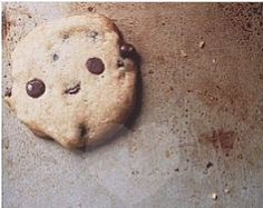 The cutest cookie ever