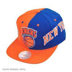 71f7150f Hats and Caps - Village Hat Shop - Best Selection Online. Hat ShopNew York  KnicksSnapback ...
