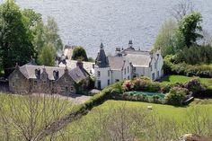 Letterewe House,Letterewe,Loch Maree. Someday...