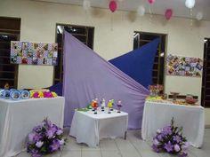 As Tontas Vão Ao Céu: Excelência das Moças 2013 - Ala Municípios (Santa Rita-PB)