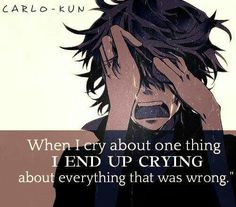 Savage little nerd [(BoyxBoy)] - Dark thoughts Sad Anime Quotes, Manga Quotes, Jolie Phrase, Dark Thoughts, Anime Life, How I Feel, In My Feelings, Best Quotes, Dark Quotes