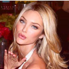 Idée Maquillage 2018 / 2019 : wedding makeup and gorgeous blonde hair Bridal Makeup For Blondes, Wedding Hair And Makeup, Blonde Bridal Makeup, Bridal Hair, Natural Makeup For Blondes, Gorgeous Blonde, Gorgeous Hair, Gorgeous Makeup, Pretty Makeup