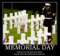 For All those who served.