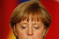Kanzlerin Merkel: Verdorbender Start in den Endspurt