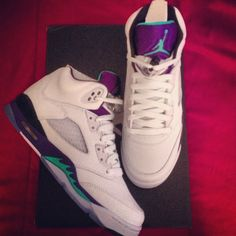 You want some [Grapes) bxtches? #iLoveKicks