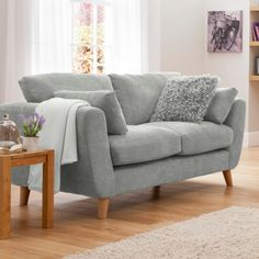 Buy Sloane Medium Sofa In Various Colours From Our Living Room Furniture Collections Range Today George At ASDA