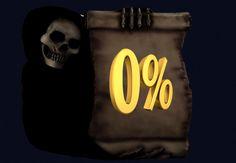 Pankkien sanelema rahoitusjärjestelmämme tappaa reaalitalouden. Häviäjiä ovat kaikki työläisistä suuryritysten omistajiin.