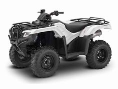 New 2016 Honda FourTrax Rancher 4X4 Automatic DCT IRS ATVs For Sale in Missouri. 2016 Honda FourTrax Rancher 4X4 Automatic DCT IRS, 2016 HONDA® FOURTRAX® RANCHER® 4X4 AUTOMATIC DCT IRSChoose The Perfect ATV For The Job Or Trail.Every ATV starts with a dream. And where do you dream of riding? Maybe you'll use your ATV for hunting or fishing. Maybe it needs to work hard on the farm, ranch or jobsite. Maybe you want to get out and explore someplace where the cellphone doesn't ring, where…