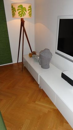 IKEA Hackers: Hide speakers in Ikea Bestå