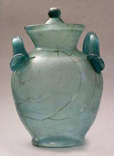Romano Impero: VETRO ROMANOArt Roman Glass More Pins Like This At FOSTERGINGER @ Pinterest