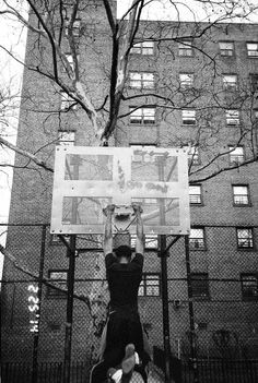 Cooper Kings- 1 of 3 A new project I recently shot, focused on the dedication to streetball during the cold months in Cooper Projects located in Brooklyn, NY. I collaborated with Justin Hogan who directed and edited a piece for this as well and we will launch on thursday- the first day of spring. Stay tuned.