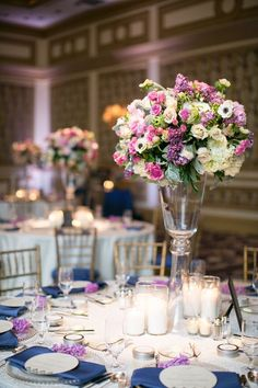 5 Favorite Ballroom Wedding Ideas