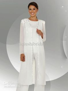 Wholesale mother of the bride pant suits Dresses with jacket Crystal Mother of the Bride Dresses pant suits-0156, Free shipping, $119.0/Piece | DHgate