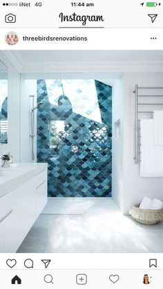 38 Beautiful Fish Scale Tile Bathroom Ideas | Fish scale tile ... on bedroom designs, beautiful master bathrooms, beautiful elegant furniture, beautiful pantry designs, beautiful water designs, beautiful stair designs, kitchen designs, beautiful bird houses designs, beautiful bathrooms on pinterest, beautiful bathrooms on a budget, beautiful modern sofa designs, beautiful clothing designs, beautiful living room, beautiful bath designs, beautiful house plans designs, beautiful tree house designs, beautiful design line, beautiful attic designs, beautiful marble bathrooms, beautiful computer designs,