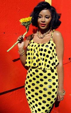 Rue 107′S Summer 2014 Collection