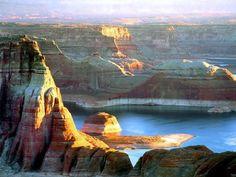 Lake Powell – Arizona – Utah