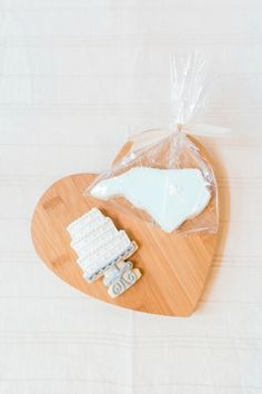 Six Ingredients For a Fabulous NC Wedding Welcome Gift