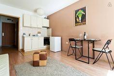 Nyerj egy éjszakát az Airbnb-n: Cozy flat in the center of Budapest – Kiadó Lakás Budapest területén