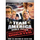 Team America: World Police - (Unrated Widescreen Special Collector's Edition) (DVD)By Trey Parker