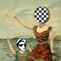 "#music #indie Uh.... whut? Ska remake of ""In the Aeroplane Over the Sea"" album"