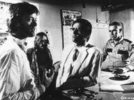 Heute vor 45 Jahren, am 17. Juli #1969: Urauffuehrung von 'Easy Rider' mit Peter Fonda & Dennis Hopper   Der Soundtrack zum Kult-Film: http://youtu.be/3dvBjKr2LcY #Biker #Film #Musik #1960er #60ies #Rock #music
