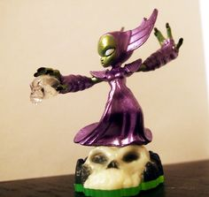 More Skylanders Amazing Discounts Your #1 Source for Video Games, Consoles & Accessories! Multicitygames.com Click On Pins For More Info