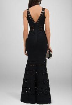 Crochet Winter Dresses, Black Crochet Dress, Crochet Clothes, Crochet Top, Diy Crafts Dress, Diy Dress, Dress Tutorials, Revolve Clothing, Ladies Dress Design