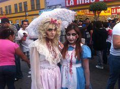 Tijuana Zombie Fest 2013