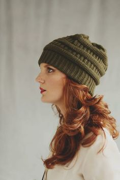 a6f091879fd Willow Beanie - Get ready for your next trek through the woods with this  adorable and
