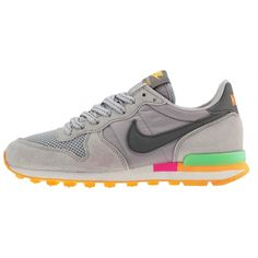 detailed look 122d6 b0279 Nike Internationalist Women s Shoe - Sport Flash Plus Nike Internationalist,  Nike Shox, Nike Roshe