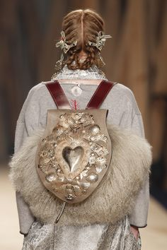 Accessories TMcollection Fall Winter 2011 [Far from Man Close to God]