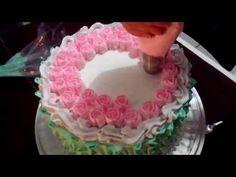 Bico russo: formato de rosinhas - YouTube