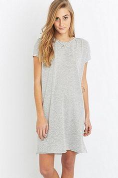 Cheap Monday Poison Grey Dress