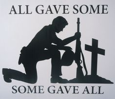 Respect Our Soldiers