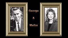 "George Jones & Melba Montgomery -   ""The Day I Loose My Mind"""