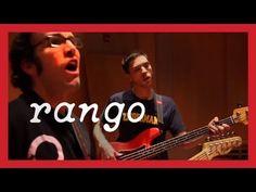 VULFPECK /// Rango - YouTube