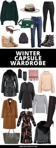 "26 Top Bilder zu ""Klamotten"" in 2019 | Outfit ideas, Capsule"