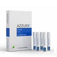 Informative info regarding Azzurx Cold Sore and Herpes Relief - ATTACK-PAK (2 Pack)
