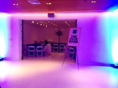 The 'Club Room' #barmitzvah #404nyc #events #nyc