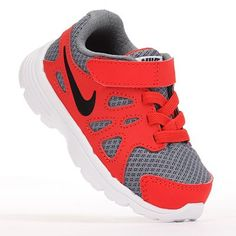 Nike Revolution 2 Athletic Shoes - Toddler Boys! Coming soon to Elijah Brett's closet! ;)