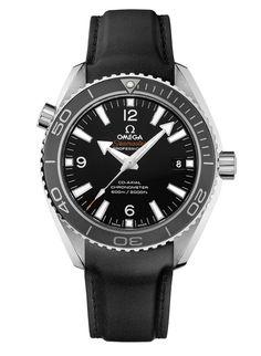 Omega montre Speedmaster Planet Ocean http://www.vogue.fr/vogue-hommes/montres/diaporama/montres-plongee-horlogerie-homme-ete/19864/image/1040725#!omega-montre-speedmaster-planet-ocean