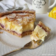 Fantastic Dessert recipes tips are available on our site. Read more and you wont be sorry you did. Italian Cake, Italian Desserts, Bakery Recipes, Dessert Recipes, Cake Cookies, Cupcake Cakes, Malteser Cake, French Cake, Torte Cake