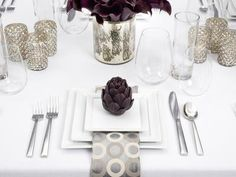 Thanksgiving Table Decorating Ideas | Devour The Blog: Cooking Channel's Recipe and Food Blog
