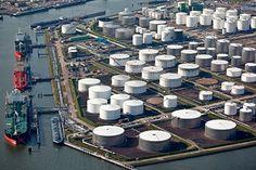 Export Terminals & Buoys