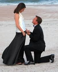 Marriage Proposal Ideas - How To Propose Girl For Marriage Fulton Sheen, Make A Proposal, Perfect Proposal, Proposal Ideas, Proposal Quotes, Propose Day, Ways To Propose, Emerald Cut Diamond Engagement Ring, Engagement Ring Cuts