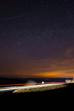 Amateur night sky photographer Adam Brooks sent us this image on July 25. Covering roughly 520 square miles in south and middle Wales, Brecon Beacons National Park is a diverse area of moorlands and mountains, including the Brecon Beacons mountain range, which runs through the center.