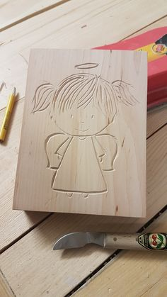 Chip Carving